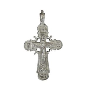 Slavic Cross Orthodox