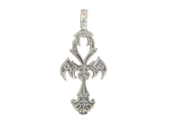 Ankh cross Gothic ornaments