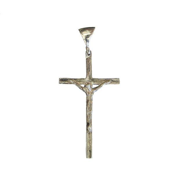 cross crucifixion elongated graceful