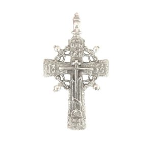 Slavic Pectoral Orthodox Cross