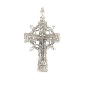 Slavic Pectoral Orthodox Cross