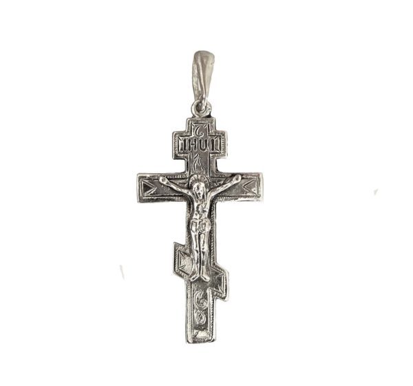 cross classic straight eight pointed