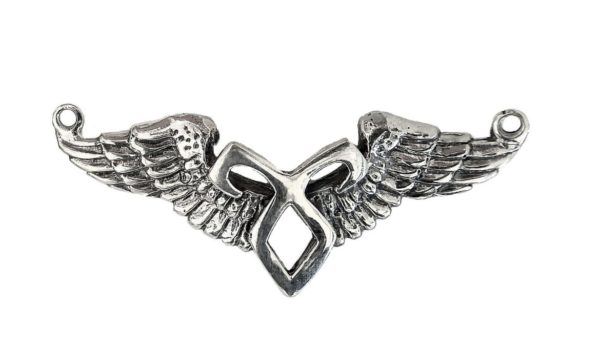 Pendant sterling silver 925