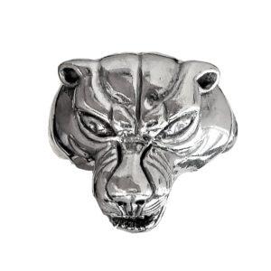 Ring men Puma head 1456