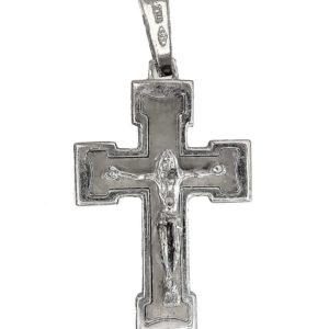 Teutonic Cross crucefix catholic