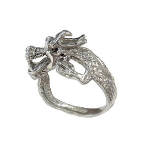 Ring men Dragon 0716