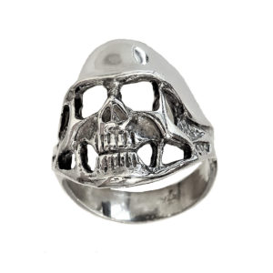 Ring men Soldiers Dead head