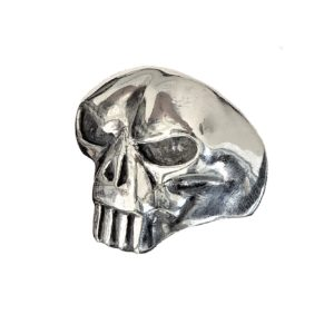 Ring men Еxtraterrestrial Dead Head