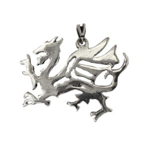 Pendant Walking Dragon