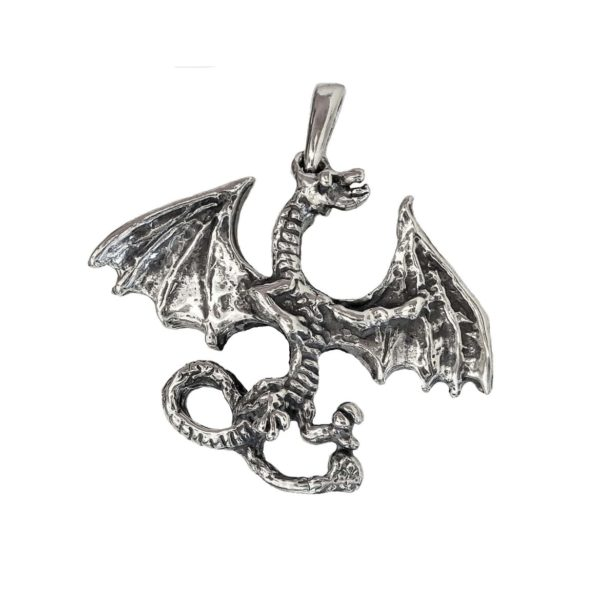 Pendant Flying Dragon