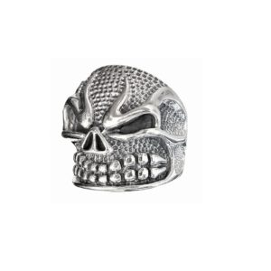 Ring men skull Exotic devil 1582