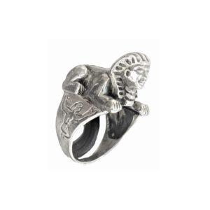ring men Large Sphinx 1570