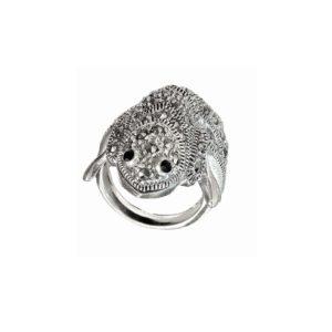 Ring women Chameleon M36
