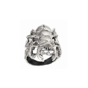 Ring men Beetle deer M38