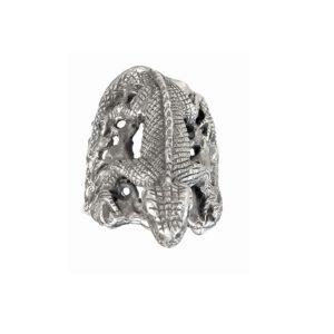 Ring men Big Lizard 1578