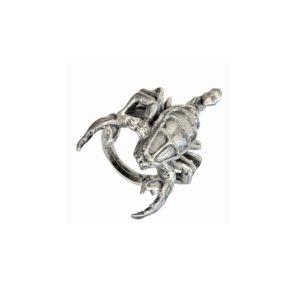 Ring unisex Scorpio M43
