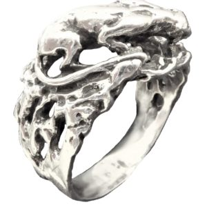 Ring men PUMA Ma10