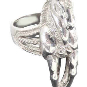 Ring Unisex Horse Ma22