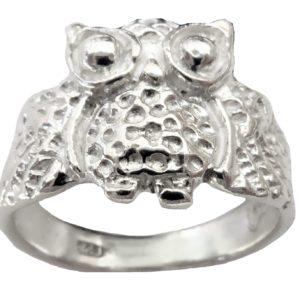 Ring Women OWL Ma4