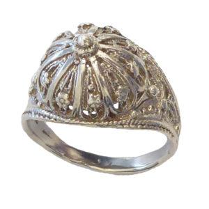 Ring Unisex Oriental Eastern